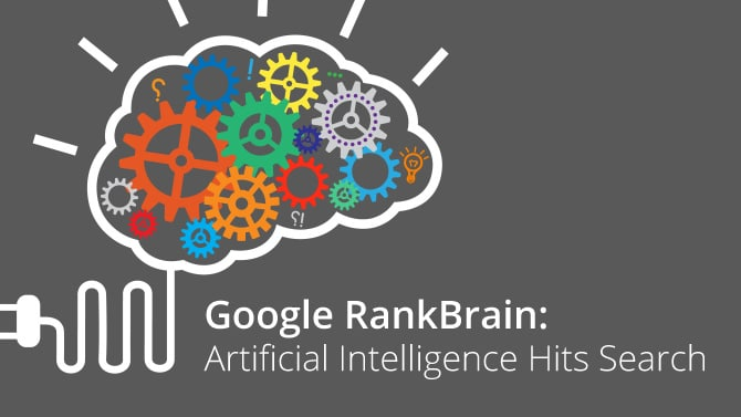 RankBrain Artificial Intelligence for SEO